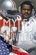 Myles Traveled Book Cover